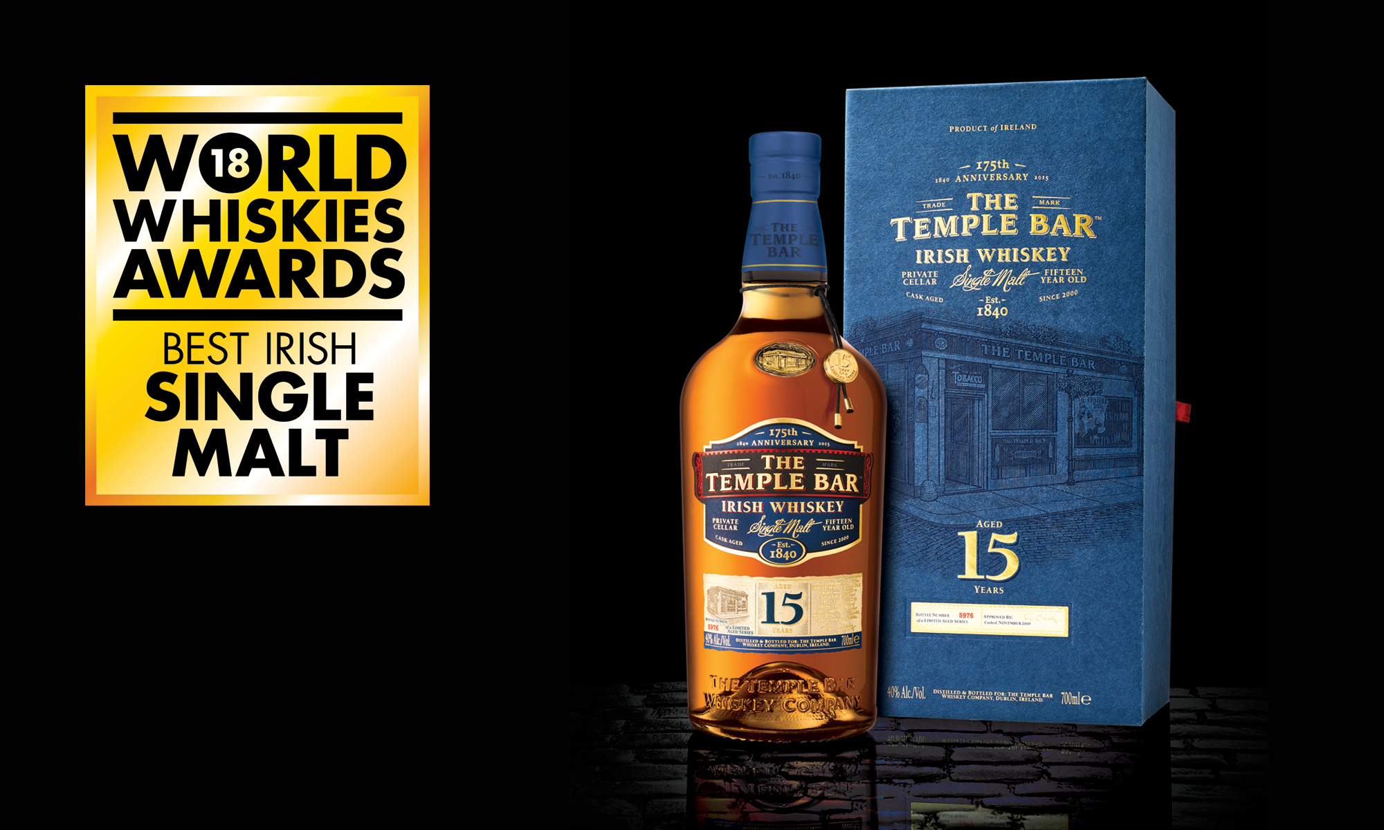Whiskey Awards